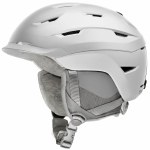 Smith Mens Liberty Helmet-Matte Satin White-M
