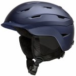 Smith Mens Liberty Helmet-Matte Metallic Ink-S