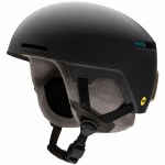 Smith Mens Code MIPS Helmet-Matte Black-XL
