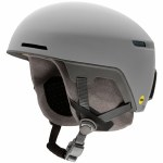Smith Mens Code MIPS Helmet-Matte Cloud Grey-L