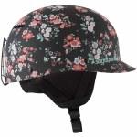 Sandbox Classic Snow 2.0 Helmet-Matte Black Floral-S