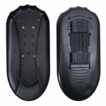 Spark R&D Verts Snowshoe w/Adapter-Black-OS