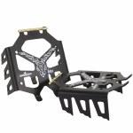 Spark R&D  Ibex Crampon-Black-Reg