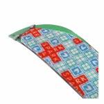 Spark R&D  Splitboard Skins-Spark Crossword-Medium