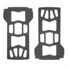 Spark R&D  Baseplate Padding Kit-Surge-M/L