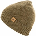 Spacecraft Mens Wooly Cuff Beanie-Olive-OS