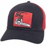 Spacecraft Sawyer Hat-Black-OS
