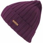 Lana Beanie Womens-Purple-OS