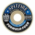 Spitfire  F4 99D Conical Full Wheel-Natural-52