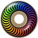 Spitfire Slash Pro Classics Skateboard Wheels-54