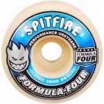 Spitfire F4 99D Classic Skateboard Wheels-49