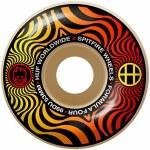 Spitfire F4 99D Huf Skateboard Wheels-53