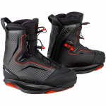 Ronix One Wakeboard Boot-Carbitex/Red Rosso Corsa-8