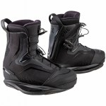 Ronix One Wakeboard Boot-Black Anthracite-9