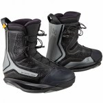 Ronix RXT Wakeboard Boot-Cool Grey X-10