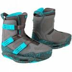 Ronix Supreme Wakeboard Boot-Plutonium/1.21 Cyan-10