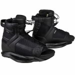 Ronix Boys Divide Wakeboard Boot-Black-2/6