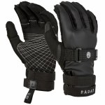 Radar Atlas Inside-Out Glove-Blackout-S