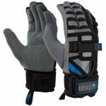 Radar Voyage Glove-Black/Silver/Blue-S