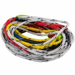 Radar Vapor Knotless 9-Section Mainline Tournament Colors