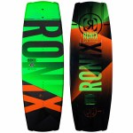 Ronix Vault Wakeboard-Green/Black/Orange-128