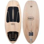 Ronix Element Core Blunt Nose Skimmer Wake surfer-Paulownia Wood-4'10
