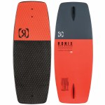 Ronix Electric Collective Wake surfer-Caffeinated/Black-41