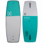 Ronix Electric Collective Wake surfer-Man Mint-43
