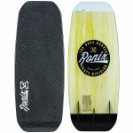Ronix Rove Karver Wake surfer-Maple/Black-42