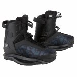 Ronix Parks Wakeboard Binding-Night Ops Camo-11/12