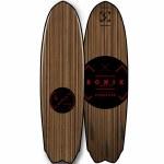 Ronix Fun Board-Zebra Wood-5'1