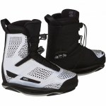 Ronix One Wakeboard Boot-Flash/Midnight-10
