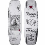 Ronix Quarter 'Til Midnight Womens-SF Wakeboard-Sailor White-134