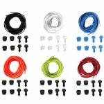 Ronix Lace Lock Kit-Blue