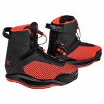 Ronix Parks Wakeboard Boot-Engineered Caffeinated/Black-8-9