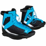 Ronix District Wakeboard Boot-Blue/White/Black-10.5-14.5