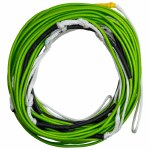 Ronix R8-80 ft 8-Section Floating Wakeboard Mainline-Green