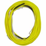 Ronix R6-80 Ft-6-Section Floating Wakeboard Mainline-Neon Yellow