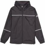Stussy 3M Nylon Jacket-Black-M