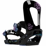 Switchback Mens Eiki Pro Snowboard Binding-Assorted-M/XL