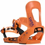 Switchback Mens Smith Snowboard Binding-Assorted-XS/M
