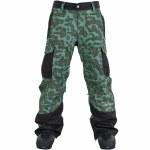 3CS Ranger Snowboard Pant-Security Camo-L