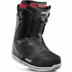 32 TM 2 Double Boa Snowboard Boot-Black-8.5