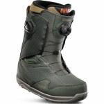32 TM 2 Double Boa Snowboard Boot-Green-9.5