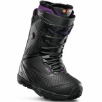32 TM 3 Snowboard Boot-Black/Purple-6.5