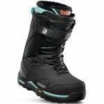 32 TM 2 XLT Snowboard Boot-Black/Mint-6.0