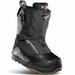 32 Mens Jones MTB Snowboard Boot-Black/Grey/Gum-10.0