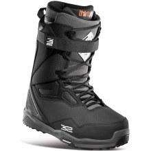 32 Mens TM 2 XLT Diggers Snowboard Boot-Black/Grey/White-8.5