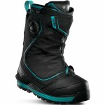 32 Jones MTB Snowboard Boot Womens-Black/Teal-7