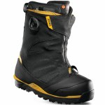 32 Jones MTB Snowboard Boot-Black/Yellow-9